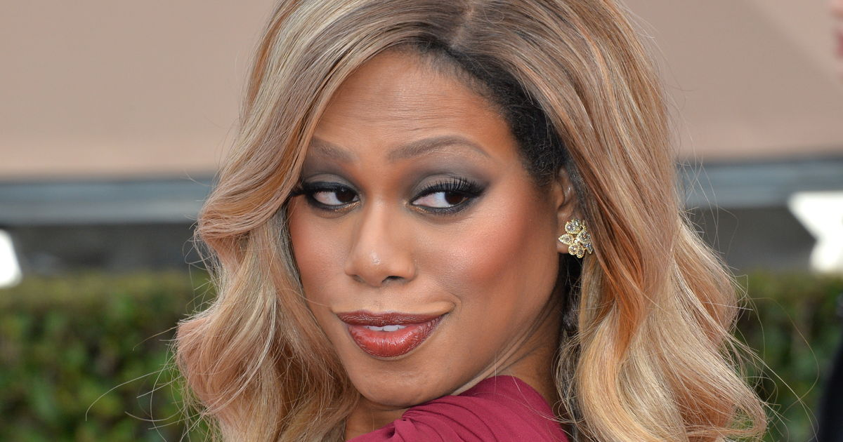 Laverne Cox's First Date Rule Is One We Should All Follow