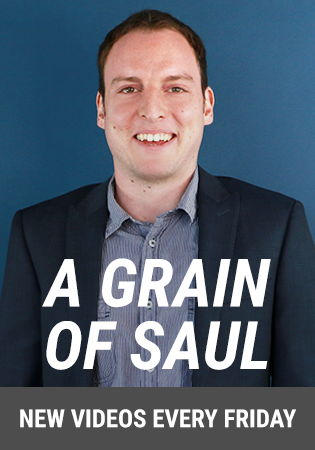 A Grain Of Saul