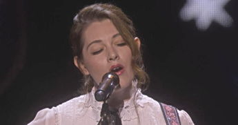 Deaf Singer Wows 'America's Got Talent' With Another Stunning Original Song