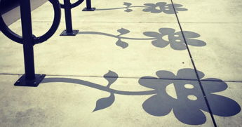 This Bold Shadow Art Will Surprise You In The Places You Least Expect