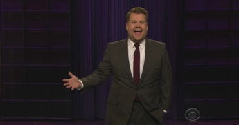 James Corden Shares The Story Of His Daughter's Birth, And What He Almost Named Her