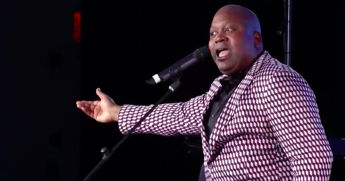 Tituss Burgess Sings 'The Little Mermaid' Song In An Epic Performance