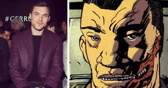 "Ed Skrein, who was cast to play an Asian character in an upcoming ""Hellboy"" movie, gave up the role and addressed whitewashing backlash."