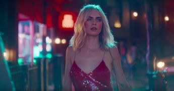 Cara Delevingne Gets Catcalled In A Jimmy Choo Ad And The Internet Isn't Buying It