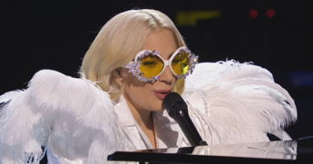 How Wonderful Life Is Now That Lady Gaga Has Covered Elton John's 'Your Song'