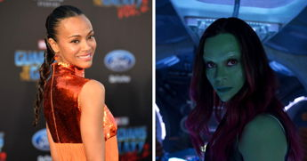 Zoe Saldana Hears Superhero Actors Are Sell-Outs. These 3 Reasons Prove Critics Wrong.