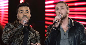 One 'American Idol' Singer Had A Special Guest For His Performance Of 'Despacito'